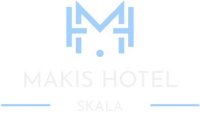 Makis Hotel Skala
